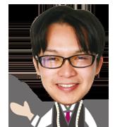 裾上げユニフォームアドバイザー椿坂さん