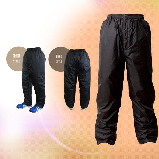 マック 軽量防水防寒パンツ MK-AS3950