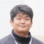 ホシ技研 スタッフ土塚様様