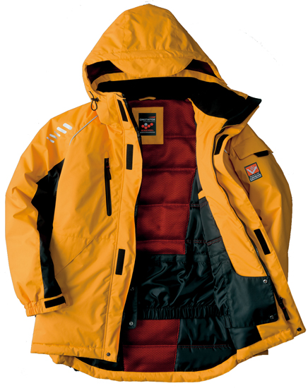 作業服メーカーが作ったおすすめの最強の防寒着