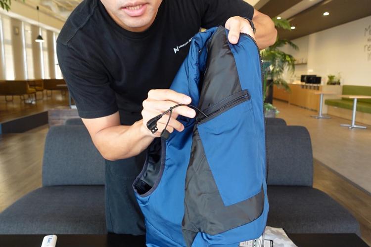 【おすすめの電熱ベスト・ヒーターベスト】作業服メーカーが作ったプロ仕様の電熱ベスト